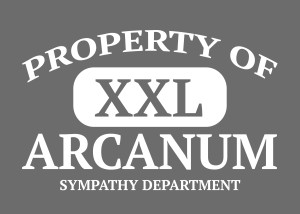 Arcanum T-Shirt V3 copy