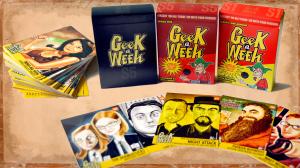 GeekAWeek