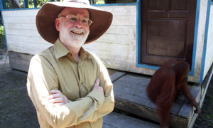 Terry Pratchett – Facing Extinction