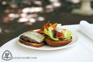 eolian burger