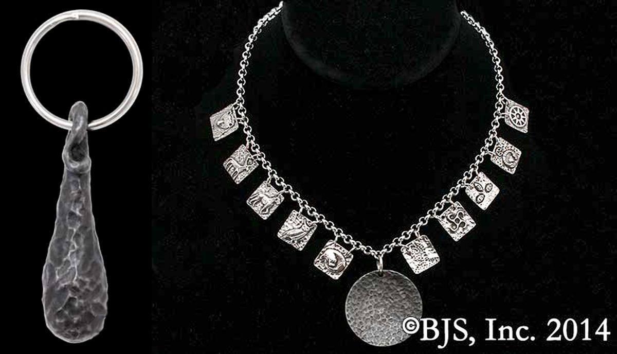 Beautiful Jewelry from Badali