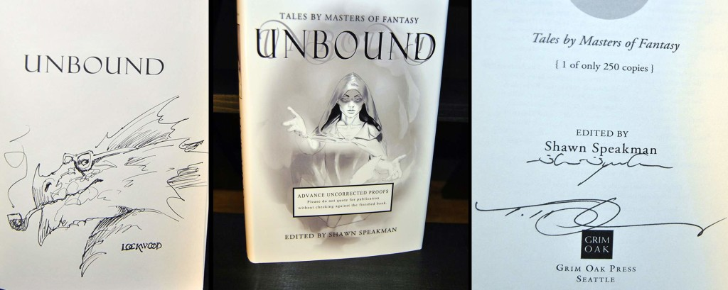 Unbound special