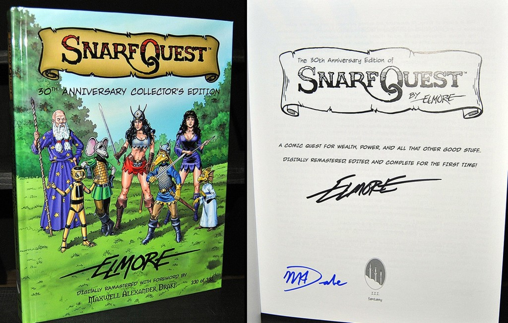 SnarfQuestWithSignatures