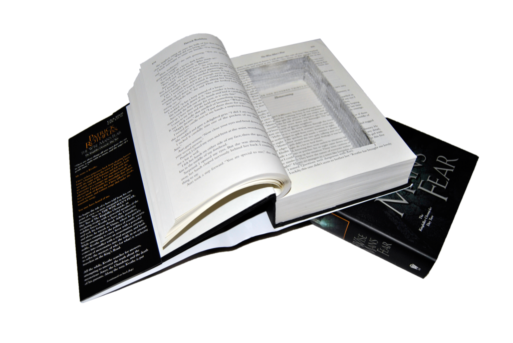 CubbyBook