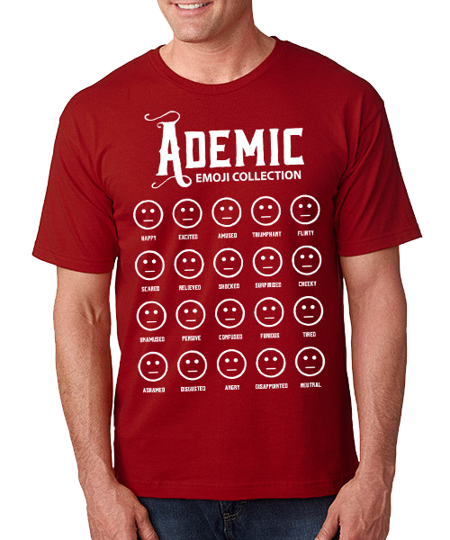 Shirt_Ademic