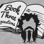 $2,000,000: Pat Rothfuss does a Q&A on Book 3