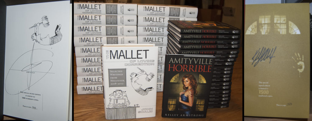 mallet-amityville
