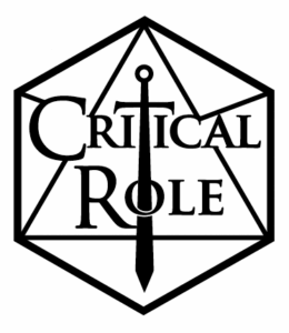 Critical_Role_Logo