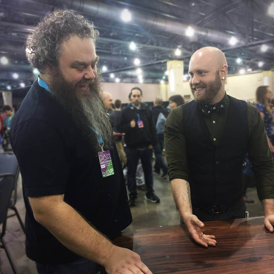Wyrmwood Gaming: The Prophecy Gaming Table
