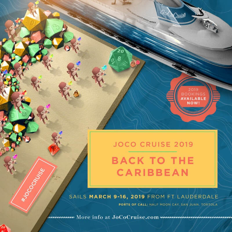 I'll talk more about this year's cruise in another blog post. But for now  let me simply say that it was an excellent year, and that next year will be  even ...