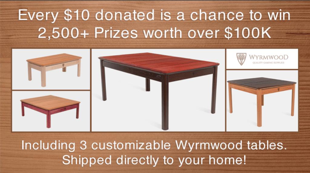 Wyrmwood Asset
